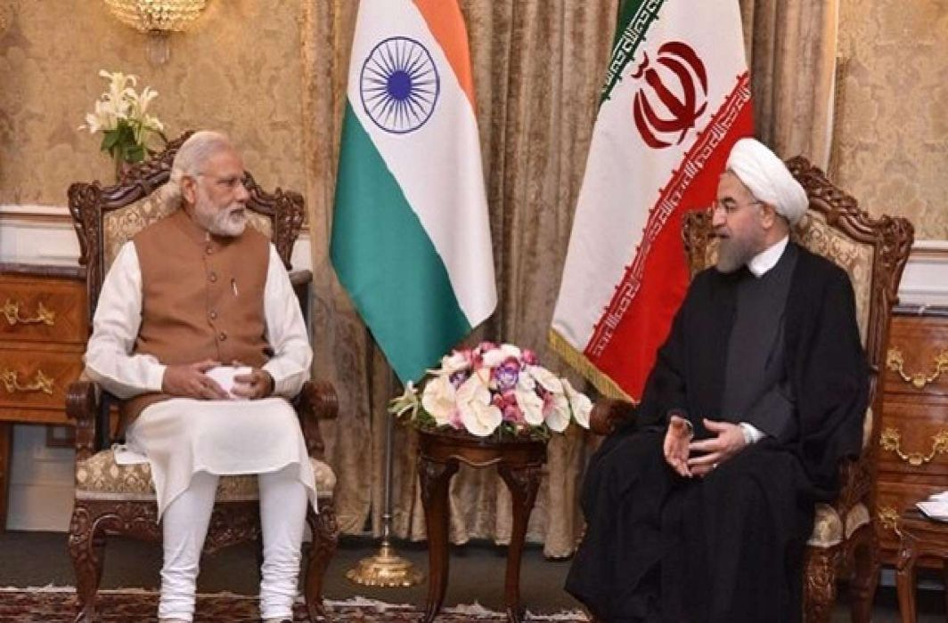 Iranian President Hassan Rouhani to start 3-day India visit from Hyderabad