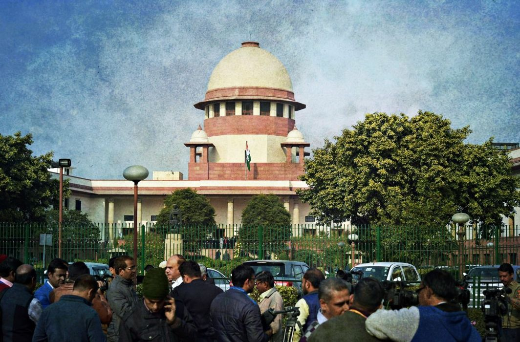 Kasauli shooting death: SC asks what actions have been taken