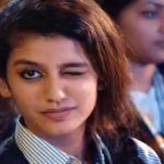 SC stays all criminal proceedings against actor Priya Prakash Varrier
