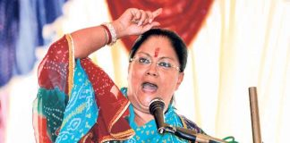Immunity ordinance withdrawn but Vasundhara govt's credibility is at its nadir