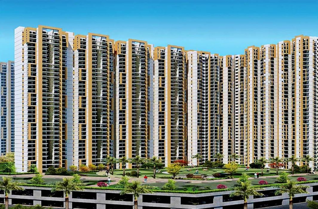 SC directs Amrapali to finish remaining work in Leisure Valley housing project