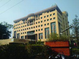 NTPC headquarters in Noida