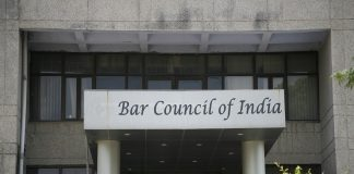 Bar Council of India/Photo: Anil Shakya