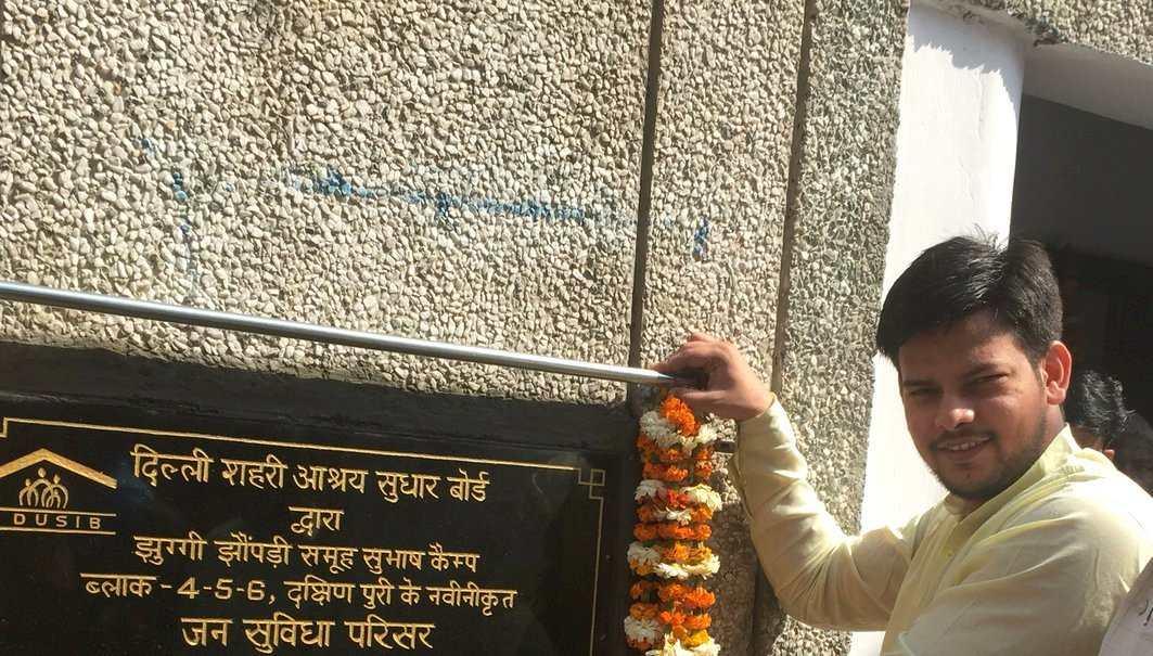 Anshu Prakash assault case: Delhi HC grants bail to AAP MLA Prakash Jarwal