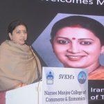 Smriti Irani withholds salaries, Prasar Bharati employees reimbursed from contingency fund