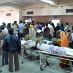 Acute shortage of doctors forces patients to wait for hours at government hospitals