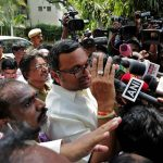 Karti Chidambaram/Photo: UNI