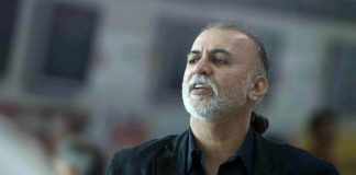 Tarun Tejpal (file picture)