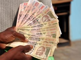 Demonetisation in India: The Legal Aspect
