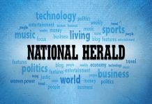 National Herald case deferred; next hearing will be on April 21