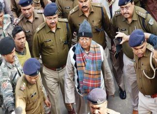 Fodder scam: 14 year jail term, Rs 60 lakh fine for Lalu in Dumka Treasury case