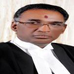 Justice Jasti Chelameswar (file pic)