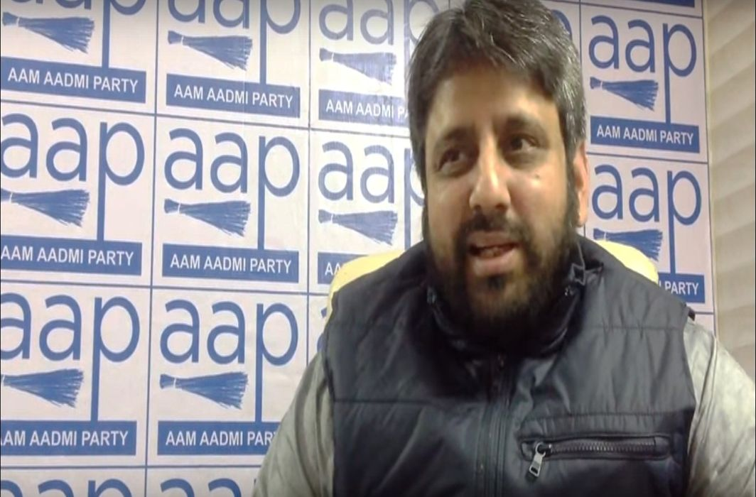 Chief secy assault case: HC grants bail to 2nd AAP MLA
