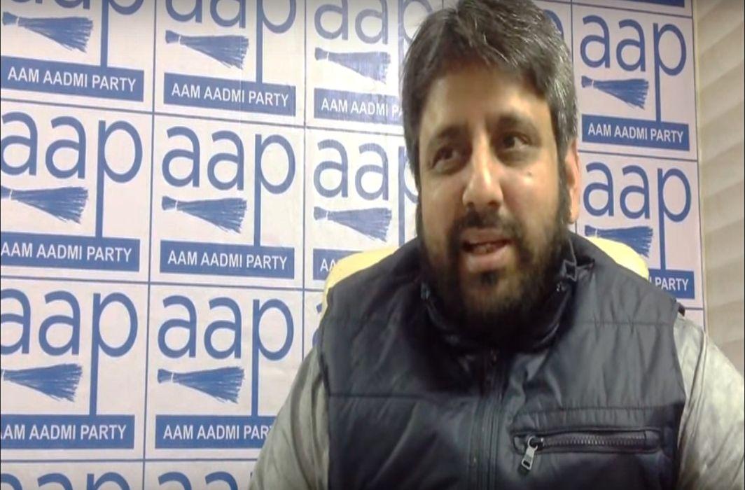 Delhi Chief Secretary assault case: AAP MLA Amanatullah Khan gets bail