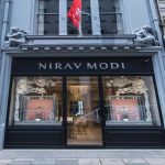 Nirav Modi's London Store: Open for Business
