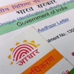 SC says Aadhaar Act constitutionally valid, strikes down some provisions