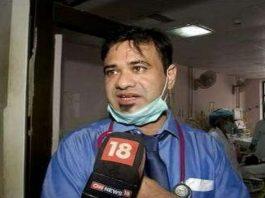 Allahabad HC grants bail to Dr Kafeel Khan in Gorakhpur BRD medical college case