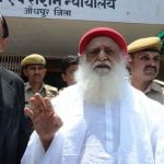 Asaram Bapu found guilty of rape