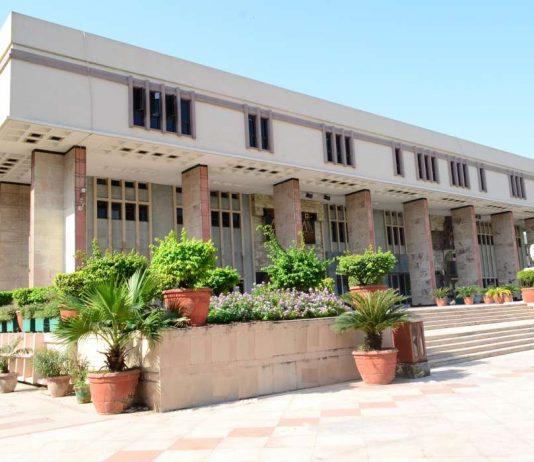 Delhi HC orders JNU not to take any coercive steps against Kanhaiya Kumar till next hearing