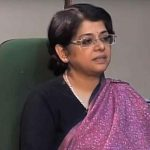 Indu Malhotra's appointment to SC bench virtually through
