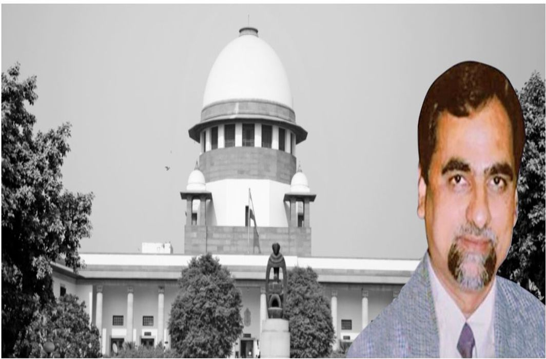 SC rejects plea for probe into death of Judge Loya