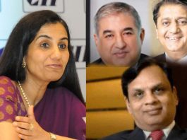 Lookout circulars against Deepak Kochhar, Venugopal Dhoot and others
