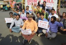 Journalists' Killings and Threat to Indian media: Murders Most Foul