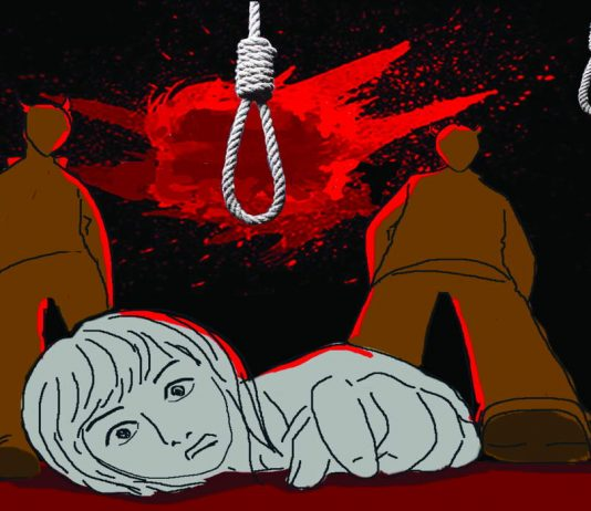Sexual Crimes against Minors: A Different Breed of Killers