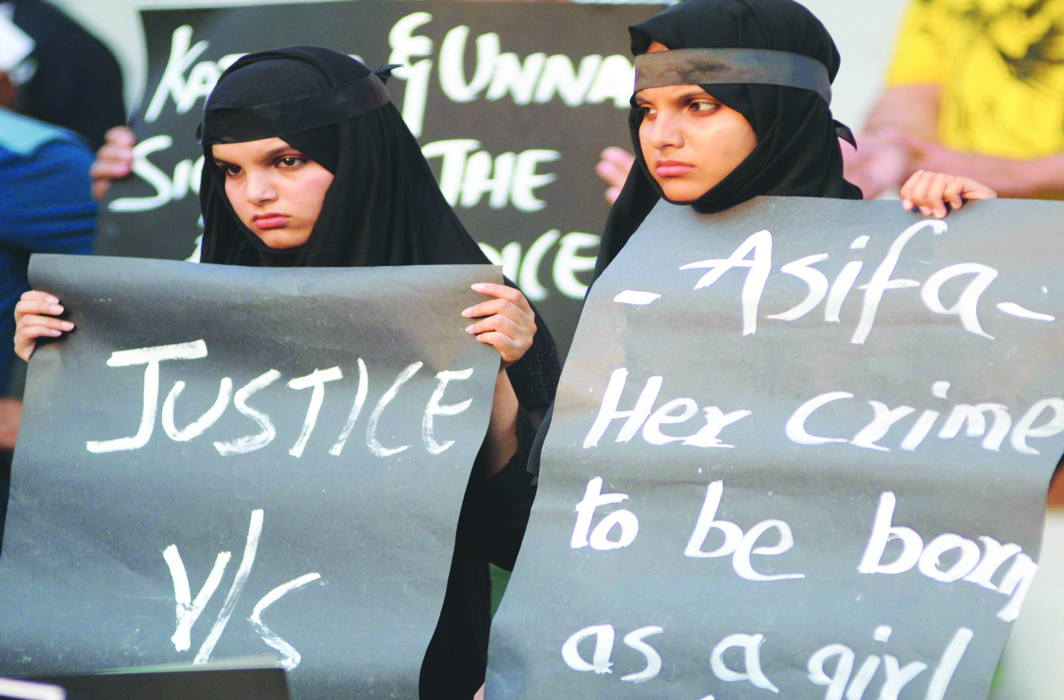 Cabinet decisions: JK brings in death penalty for child rape
