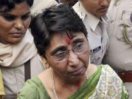 Naroda Patiya riot case: Kodnani acquitted; Babu Bajrangi's conviction upheld