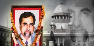 NO PROBE SAYS TOP COURT SC dismisses Judge Loya death case; says no merit, death was natural