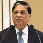 Opposition parties submit notice for CJI's impeachment to Rajya Sabha chairman