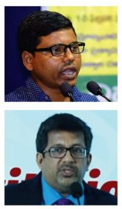 """Arrested anti-displacement activist Damodar Turi; (left, below) Justice A Muhamed Mustaque said """"being Maoist is not a crime"""""""