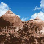Ram Janmabhoomi-Babri Masjid title suit