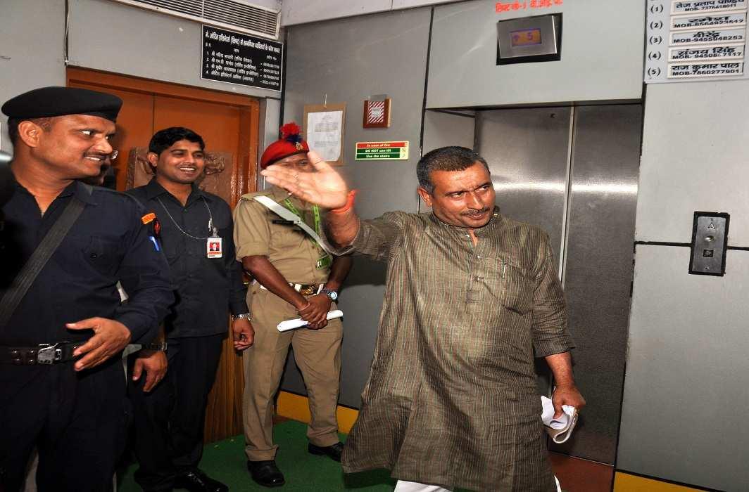 PIL in SC for CBI enquiry into Unnao rape case