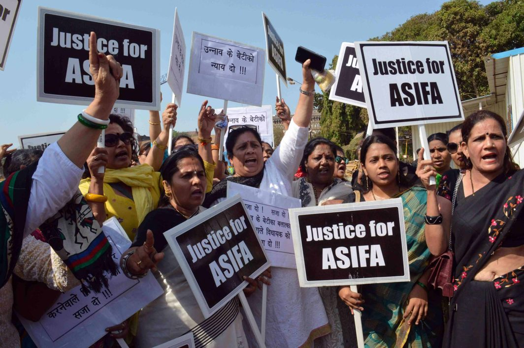 Kathua gangrape case: SC to hear trial transfer plea at 2pm