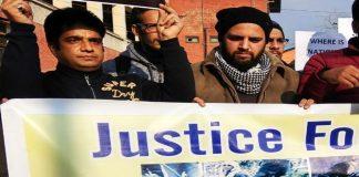 Plea before CJI bench to take suo moto cognizance of Kathua rape-murder case