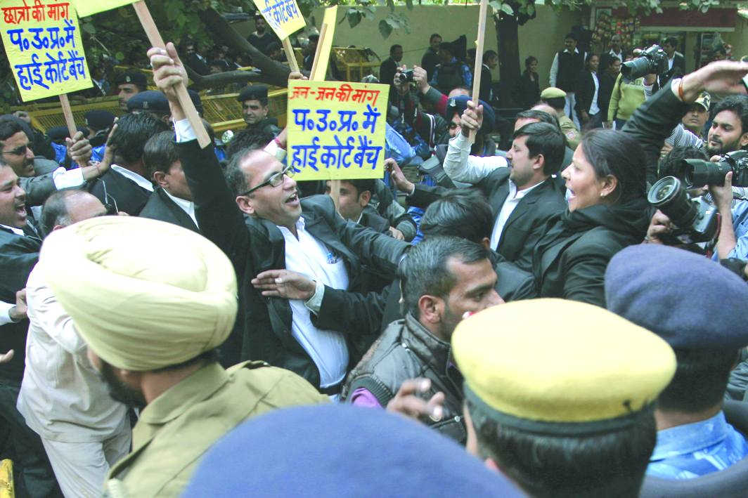 Making Justice Accessible: No Constitutional Bar on More Benches