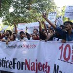 Najeeb Ahmed disappearance: Analyse mobile phones by April 30, Delhi HC tells CFSL