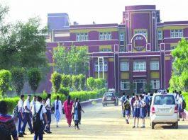 Ryan International School in Gurugram