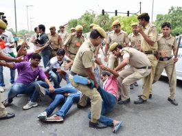 Policing in India: Living in a Time Warp