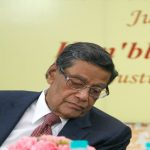 AG K K Venugopal/Photo by Anil Shakya