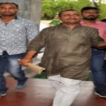 Accused Kuldeep Singh Sengar (file pic)Photo UNI