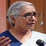 Aruna Roy/Photo: UNI