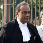 Senior advocate Mukul Rohatgi (file pic)
