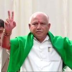 BS Yeddyurappa takes oath as Karnataka CM after SC refuses to stay his swearing-in