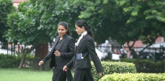 Lady lawyers need specific provisions under the sexual harassment Act for their protection/Photo: Anil Shakya