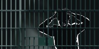 Solitary Confinement of death row convicts: Out Of The Hell Hole