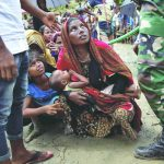 SC directs SDM of Kalindi Kunj and nearby areas to look into the problems faced by Rohingya refugees