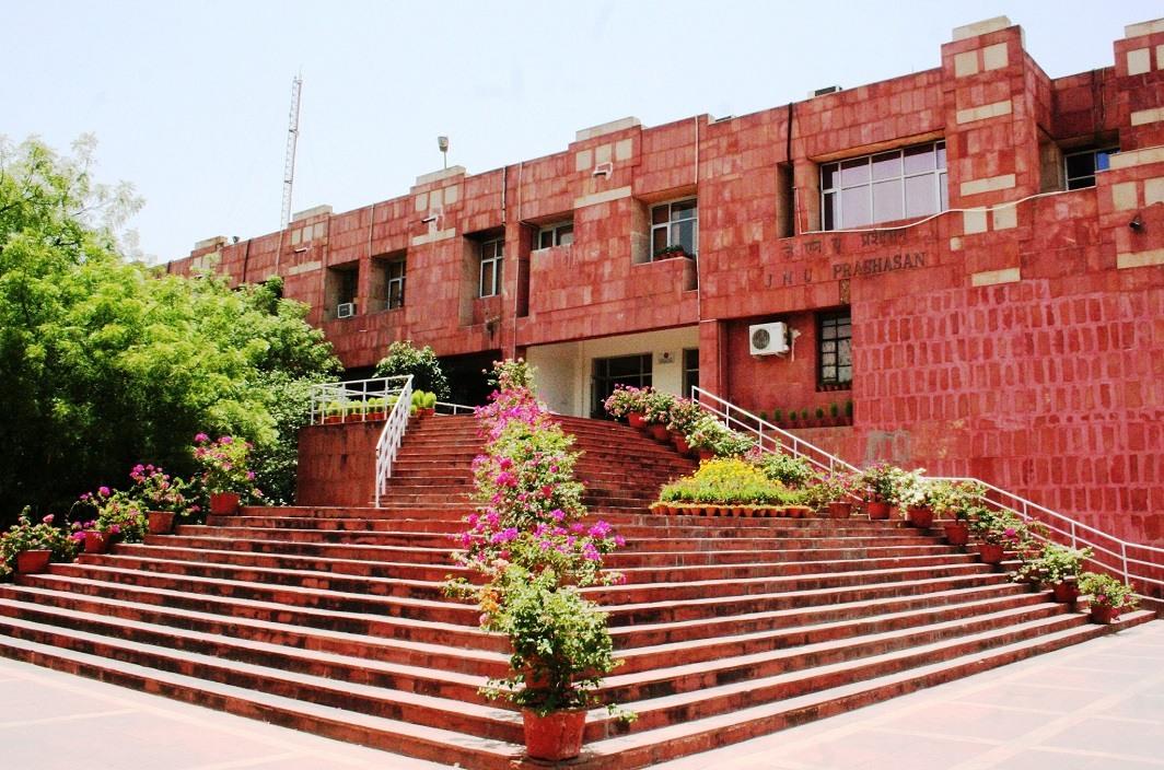 Sexual harassment charges Delhi HC passes restricting orders on JNU professor, Atul Johri